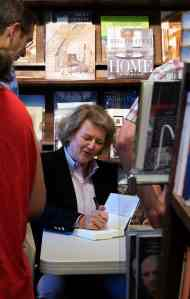 book signing 7